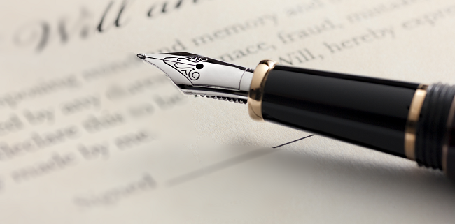 What is the Role of Probate in Will Drafting