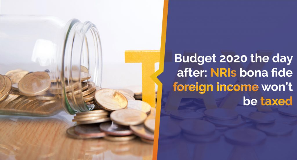 Budget 2020 the day after